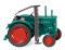 Wiking 088506 Hanomag R 16 - opalgrün
