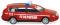 Wiking 093403 Feuerwehr - VW Passat B6 Variant  - Spur N